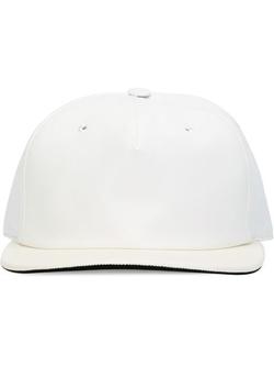 Rick Owens Drkshdw - Snap Back Cap