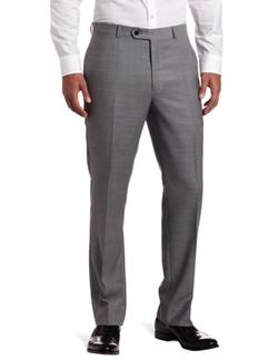 Tommy Hilfiger - Flat-Front Suit Separate Pant