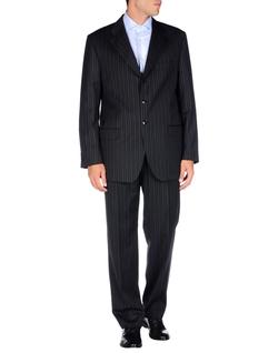 Luigi Bianchi Mantova  - Pinstripe Suit