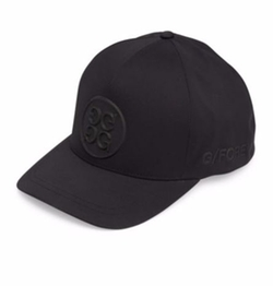 G/Fore - Onyx Delta Ultimate Seam Performance Cap