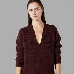 Everlane - The E1 Tunic Sweater