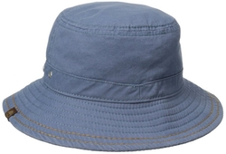 Timberland - Hookset Cotton Canvas Bucket Hat