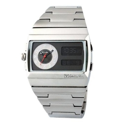 Valentino Rudy - Digital And Analog Watch