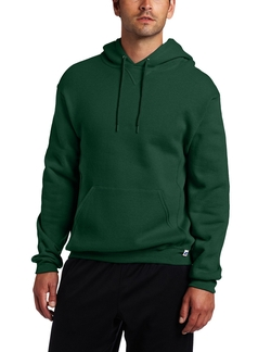 Russell Athletic - Dri Power Hooded Jacket