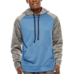 Spalding - Cross-Fit Performance Fleece Pullover Hoodie