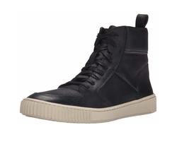 John Varvatos - Bedford Hi Top Fashion Sneakers