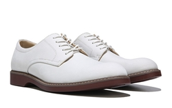 Bass - Pasadena Plain Toe Oxford Shoes
