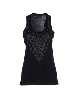 Diesel - Beaded Tank Top