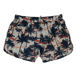 Simple Kids - Georgia Palm Trees Shorts