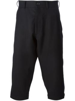 Comme Des Garçons Shirt   - Three-quarter Length Trousers