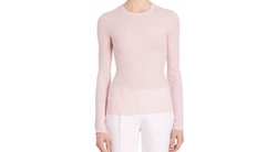 Michael Kors - Collection Fitted Cashmere Sweater
