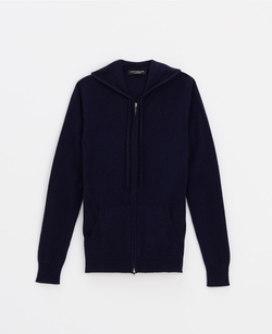 Ann Taylor - Cashmere Hoodie