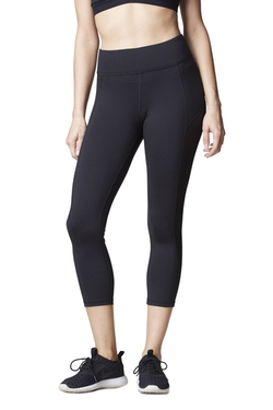 Michi - Stardust Crop Leggings