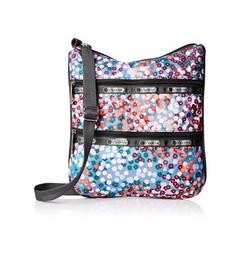 LeSportsac  - Classic Kylie Crossbody Bag