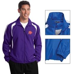 Sport-Tek - Raglan Jacket
