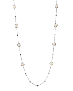 Ippolita  - Lollipop Mini-Station Necklace