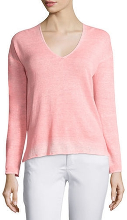 Lilly Pulitzer - Taryn V-Neck Sweater