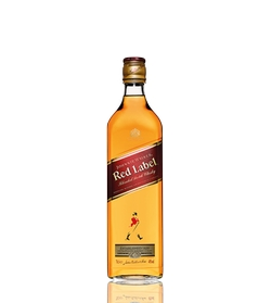 Johnnie Walker - Red Label Whisky