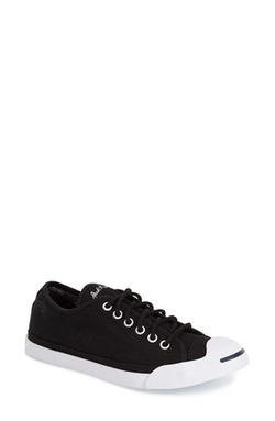 Converse - Jack Purcell Low Top Slip On Sneaker
