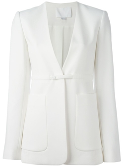 Alexander Wang - Collarless Blazer