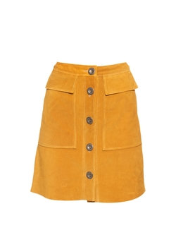 M.I.H Jeans - Damas Suede Skirt