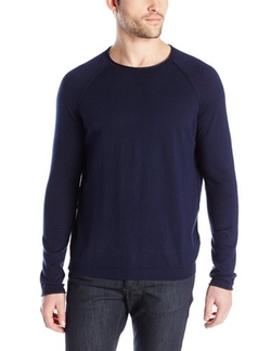Kenneth Cole  - Crew-Neck Pullover Sweater