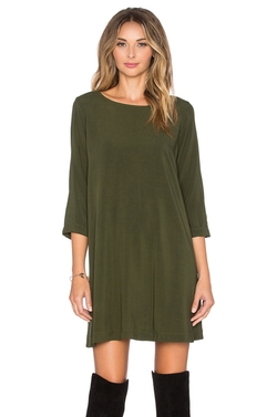 Michael Stars - Crewneck Mini Dress