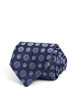 Canali - Medallion Classic Tie