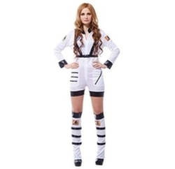 AliExpress - Space Suit Astronaut Costume
