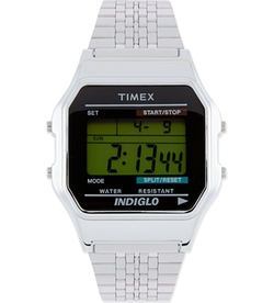 Timex  - Classic Digital Watch
