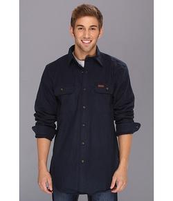 Carhartt - Chamois L/S Shirt