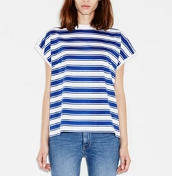 M.I.H. Jeans - Surreal Stripe Tee
