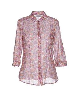 Zanetti 1965 - Floral Shirt