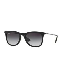 Ray-Ban  - Wayfarer Plastic Sunglasses