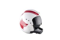 Fox - Flightgear Replica Mini Flight Helmet