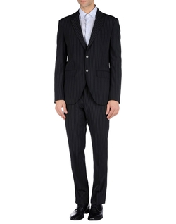 Havana & Co.  - Pinstripe Suit