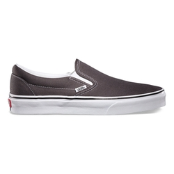 Vans  - Classic Canvas Slip-On Sneakers