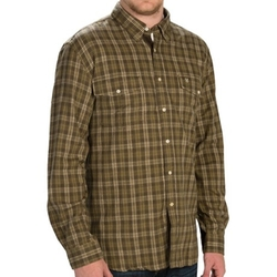 Barbour  - Two-Pocket Button Shirt