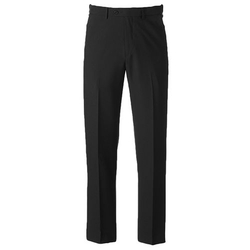 Croft & Barrow - Essential Classic-Fit Herringbone Dress Pants