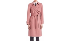 Theory - Oaklane Wrap Coat