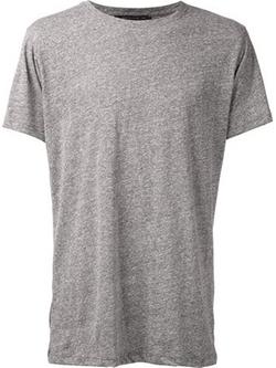 John Elliott + Co.   - Basic T-Shirt