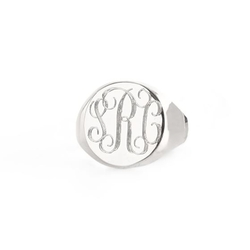 Mark And Graham - Homme Signet Ring