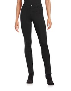 Vince - Slim Ponte Pants