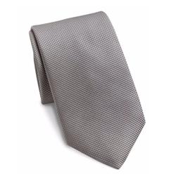 Eton of Sweden - Mini Geometric Silk Tie