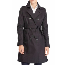 Lauren Ralph Lauren - Double Breasted Trench Coat