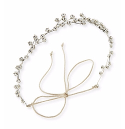 Jennifer Behr - Orion Crystal Circlet Headband