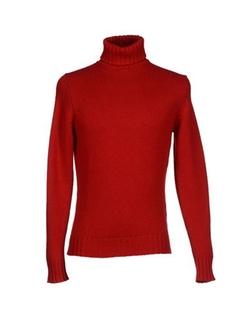 Drumohr - Cashmere Turtleneck Sweater