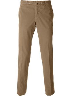 Incotex - Classic Chino Trousers