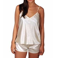 Up2date Fashion  - Satin Camisole