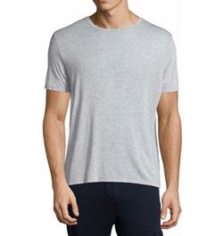 ATM Anthony Thomas Melillo - Short-Sleeve Crewneck T-Shirt